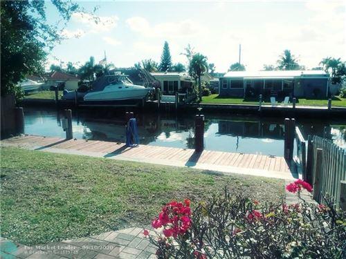 Photo of 809 NW 13TH AVE, Dania Beach, FL 33004 (MLS # F10248275)