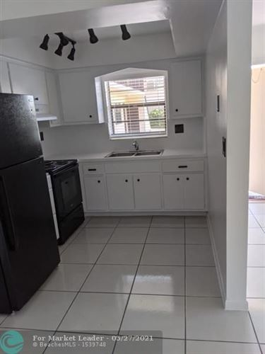 Photo of 4655 Bougainvilla Dr #5, Lauderdale By The Sea, FL 33308 (MLS # F10286275)