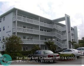 Photo of 1032 Ventnor H #1032, Deerfield Beach, FL 33442 (MLS # F10294275)