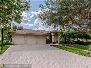 Photo of 1720 NW 126TH DR, Coral Springs, FL 33071 (MLS # F10191276)
