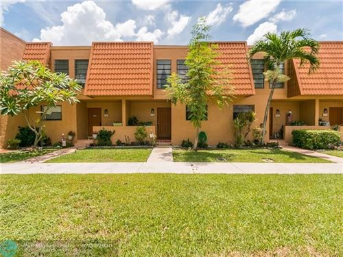 Photo of 1431 NW 92nd Ave #193, Pembroke Pines, FL 33024 (MLS # F10236276)