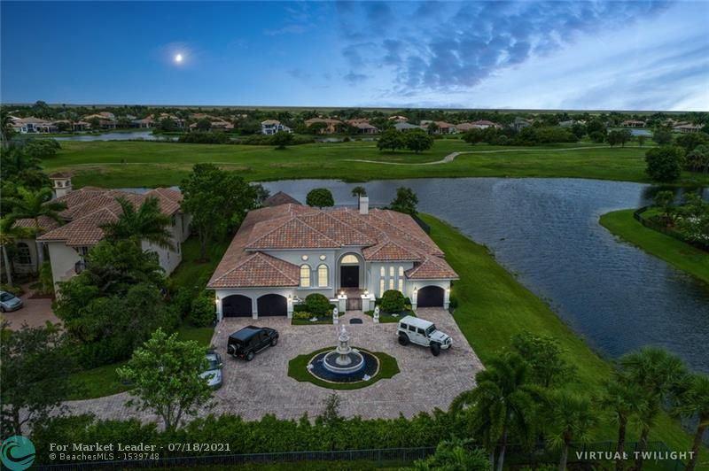 Photo of 12273 NW 68th Ct, Parkland, FL 33076 (MLS # F10293276)