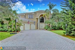 Photo of 6820 NW 101st Ter, Parkland, FL 33076 (MLS # F10160277)