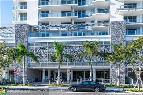 Photo of 435 Bayshore Drive #903, Fort Lauderdale, FL 33304 (MLS # F10212277)