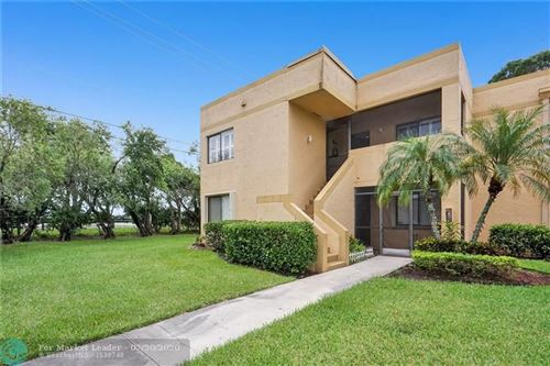 Photo of Listing MLS f10239277 in 153 Lakeview Dr #201 Weston FL 33326