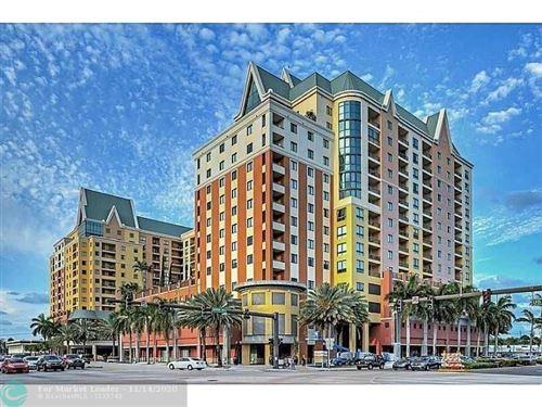 Photo of 110 N Federal Hwy #520, Fort Lauderdale, FL 33301 (MLS # F10242277)