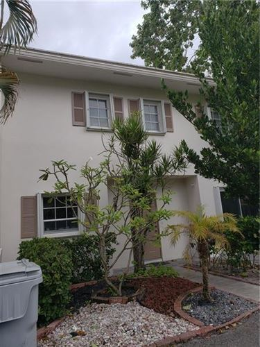 Photo of 3105 N Palm Aire Dr #3105, Pompano Beach, FL 33069 (MLS # F10268277)