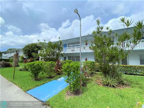 Photo of 146 Norwich G #146, West Palm Beach, FL 33417 (MLS # F10302277)