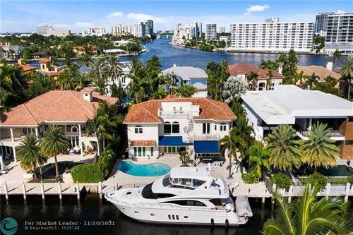 Photo of 2530 Aqua Vista Blvd, Fort Lauderdale, FL 33301 (MLS # F10306277)
