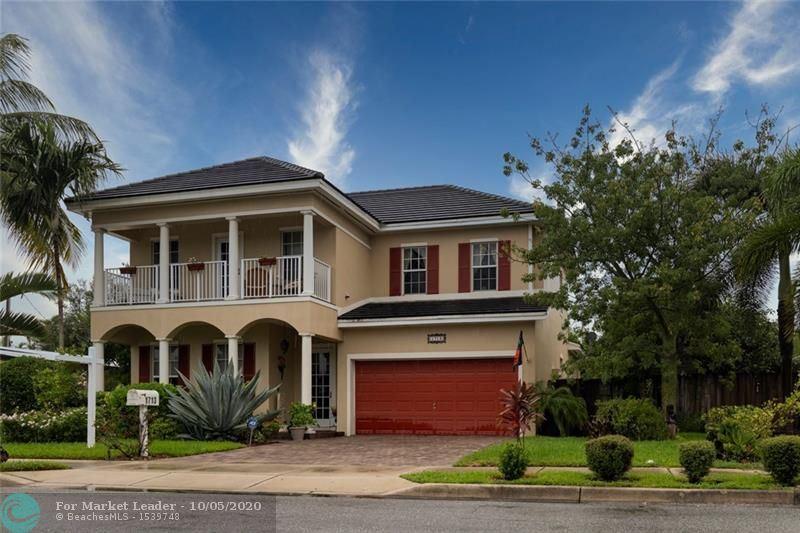 1713 NE 16th Terrace, Fort Lauderdale, FL 33305 - #: F10252277
