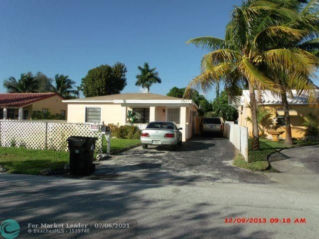 1429 NW 1st Ave, Fort Lauderdale, FL 33311 - #: F10291277