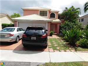 Photo of Pembroke Pines, FL 33025 (MLS # F10192278)