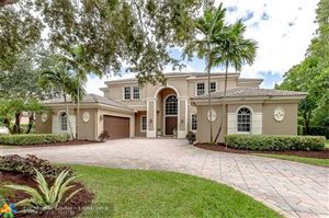 Photo of 10153 NW 66th Dr, Parkland, FL 33076 (MLS # F10196278)