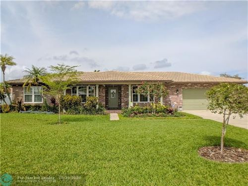 Photo of 2350 NW 114th Ave, Coral Springs, FL 33065 (MLS # F10223278)