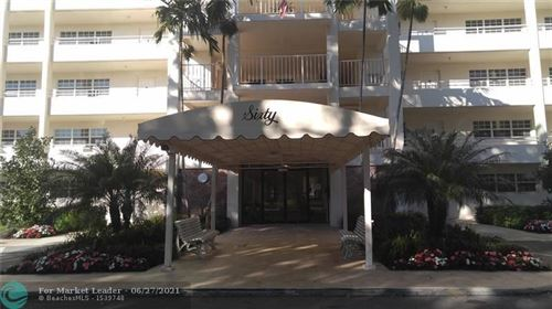 Photo of 605 Oaks Dr #301, Pompano Beach, FL 33069 (MLS # F10279278)
