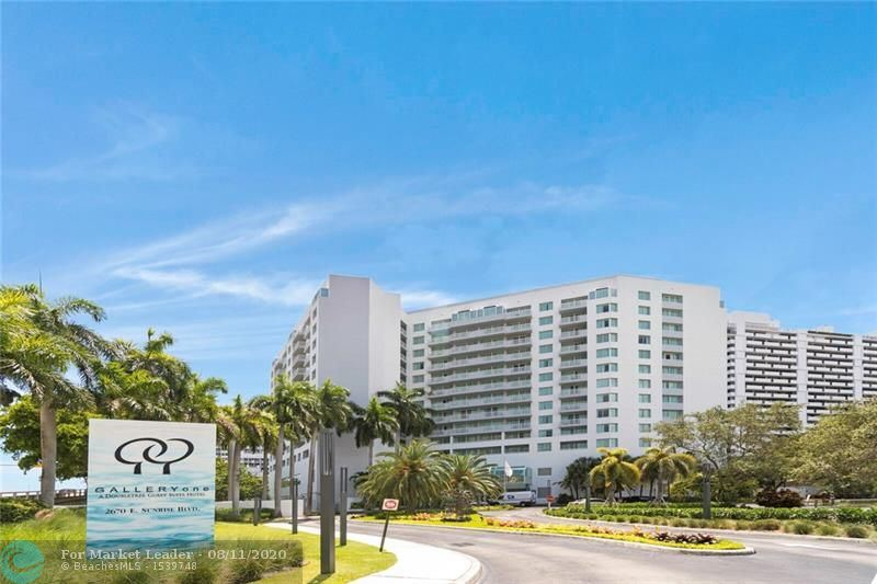 2670 E Sunrise Blvd #817, Fort Lauderdale, FL 33304 - #: F10242278
