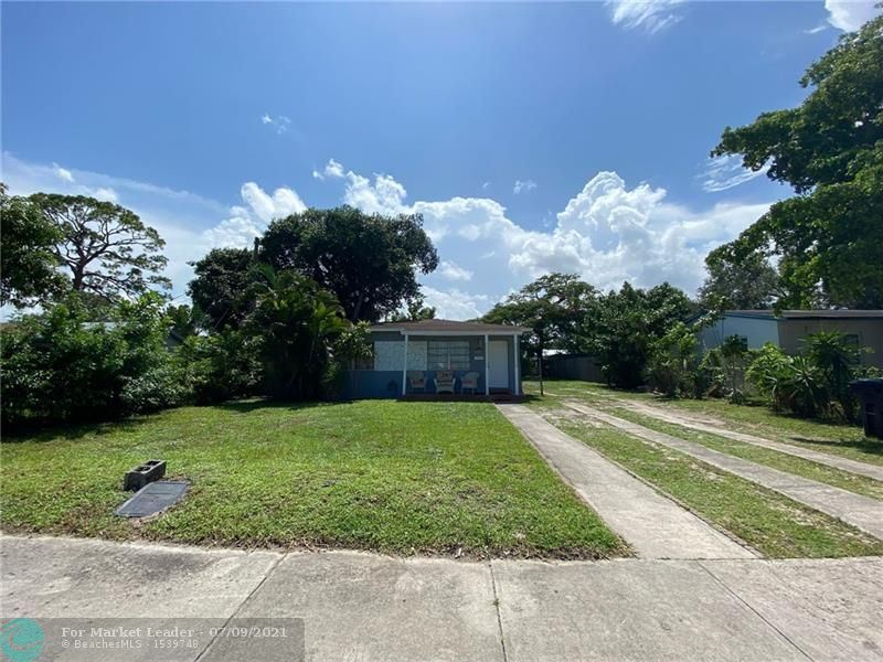 1369 SW 22nd Ter, Fort Lauderdale, FL 33312 - #: F10292278