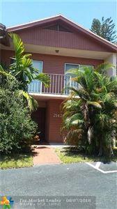 Photo of 2142 Nova Village Dr #2142, Davie, FL 33317 (MLS # F10134279)