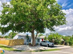 Photo of 1501 NE 3rd Ave, Fort Lauderdale, FL 33304 (MLS # F10190279)