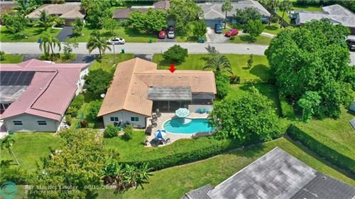 Photo of 8810 NW 21st St, Coral Springs, FL 33071 (MLS # F10242279)