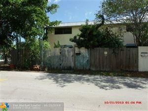 Photo of 608 NE 29th Dr, Wilton Manors, FL 33334 (MLS # F10142280)