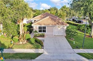 Photo of 3915 NW 89th Avenue, Coral Springs, FL 33065 (MLS # F10203280)