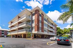 Photo of 2420 SE 17th St #202C, Fort Lauderdale, FL 33316 (MLS # F10173281)