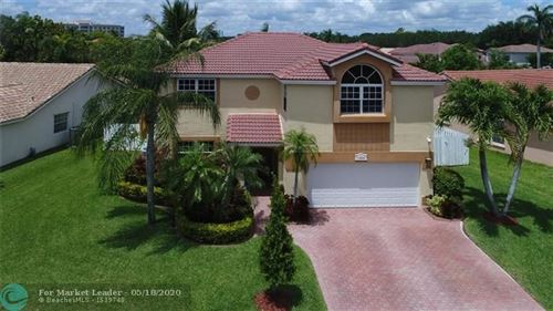 Photo of Listing MLS f10229281 in 1318 NW 129th Way Sunrise FL 33323