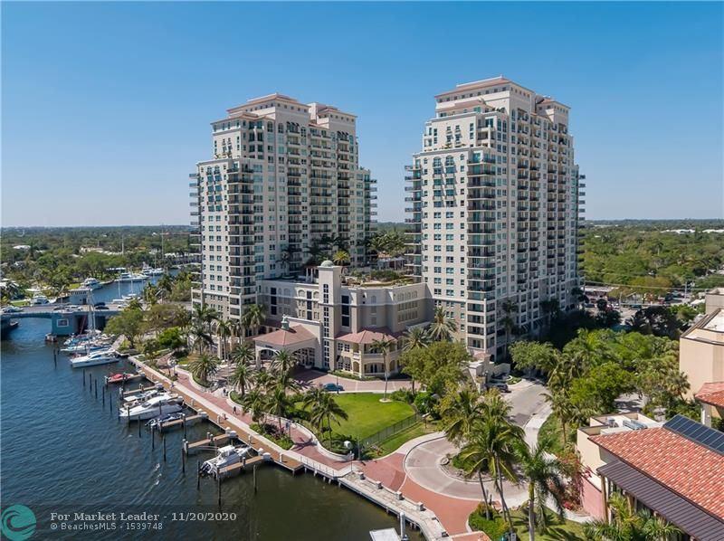 610 W Las Olas Blvd #820N, Fort Lauderdale, FL 33312 - #: F10258281