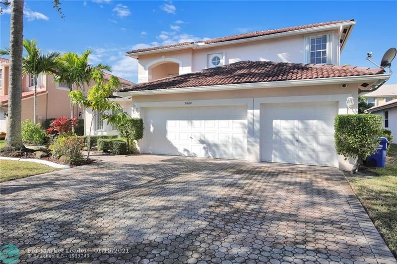 5660 NW 108th Ter, Coral Springs, FL 33076 - #: F10264281