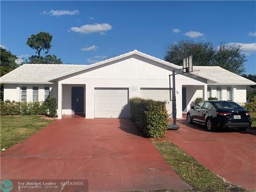 Photo of 4391 NW 75th Ave, Coral Springs, FL 33065 (MLS # F10267282)