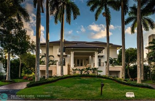 Photo of 322 Costanera Rd, Coral Gables, FL 33143 (MLS # F10305282)