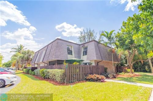Photo of 2515 NW 99th Ave #2515, Coral Springs, FL 33065 (MLS # F10224283)