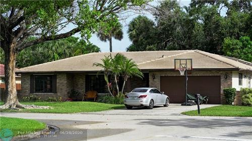 Photo of Listing MLS f10226283 in 10126 NW 3rd Pl Coral Springs FL 33071