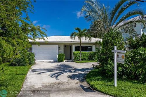 Photo of 2531 SE 14th St, Pompano Beach, FL 33062 (MLS # F10242283)