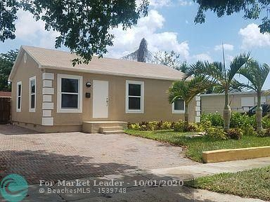 809 Maddock St, West Palm Beach, FL 33405 - #: F10251283