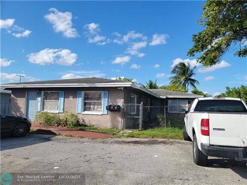 Photo of 1471 NW 19th St, Fort Lauderdale, FL 33311 (MLS # F10305284)