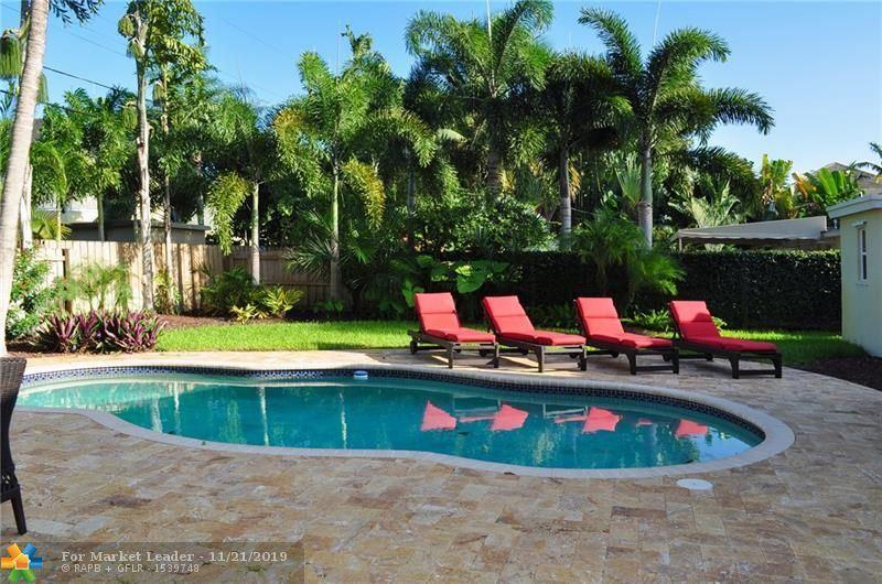 1538 NE 17 AV, Fort Lauderdale, FL 33304 - #: F10204284