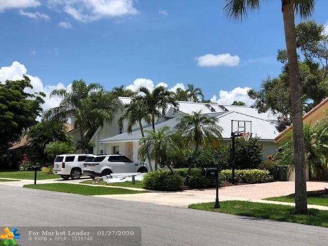 Photo for 1221 SW 19th Ave, Boca Raton, FL 33486 (MLS # F10213284)