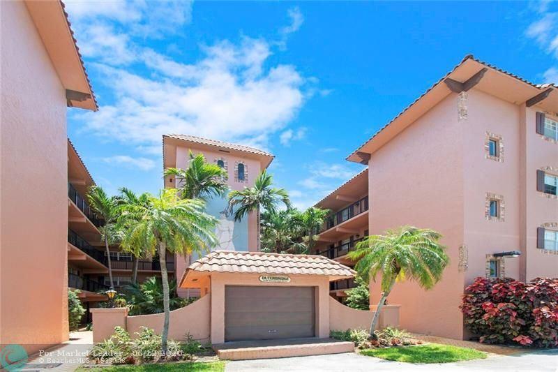 630 Tennis Club Dr #306, Fort Lauderdale, FL 33311 - #: F10230284