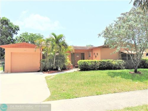 Photo of Listing MLS f10236285 in 172 NW 69th Ter Margate FL 33063