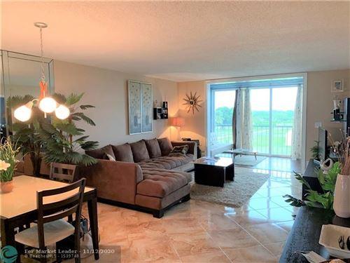 Photo of 4550 NW 18th Ave #604, Deerfield Beach, FL 33064 (MLS # F10255285)
