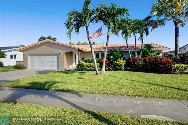 2401 NE 35th Dr, Fort Lauderdale, FL 33308 - #: F10253285