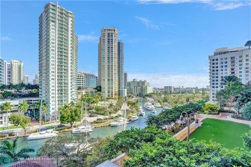 Photo of Listing MLS f10218286 in 511 SE 5th Ave #818 Fort Lauderdale FL 33301