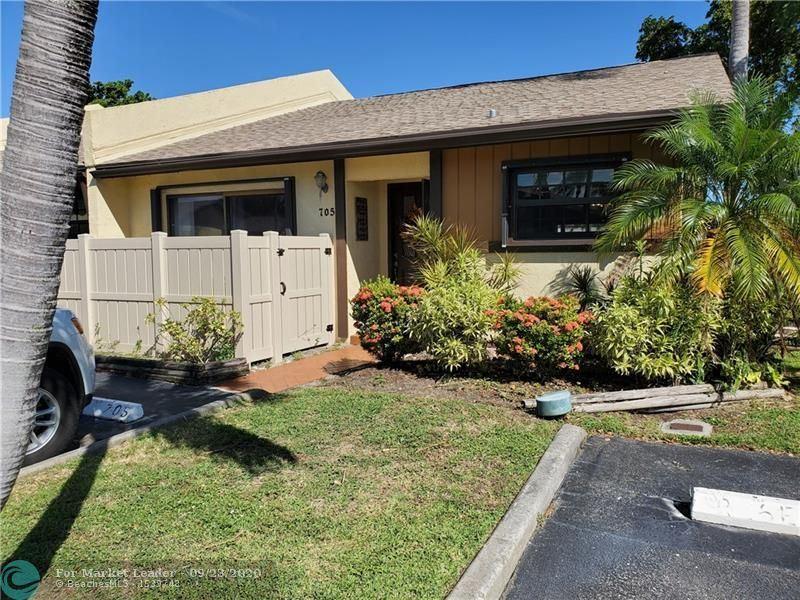 Photo of 705 Banks Rd, Margate, FL 33063 (MLS # F10250286)