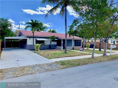 Photo of 1034 NW 2nd AVE, Fort Lauderdale, FL 33311 (MLS # F10224287)