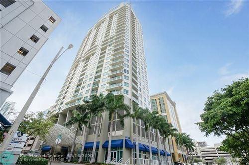 Photo of 350 SE 2nd St #2430, Fort Lauderdale, FL 33301 (MLS # F10229287)