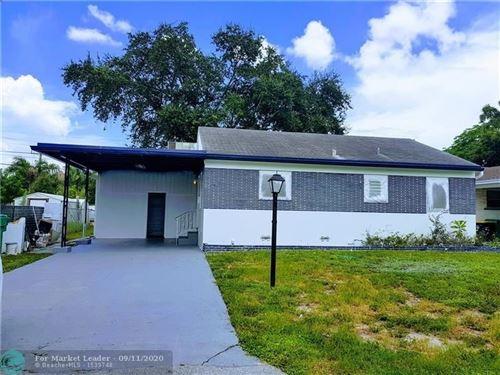 Photo of 4916 SW 26th Ave, Dania Beach, FL 33312 (MLS # F10248287)
