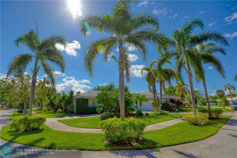 Photo of 1100 NW 29TH CT, Wilton Manors, FL 33311 (MLS # F10253287)