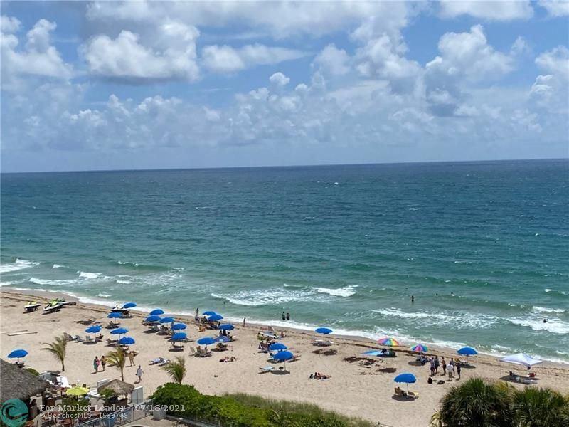 Photo of 4020 GALT OCEAN DR #609, Fort Lauderdale, FL 33308 (MLS # F10287287)